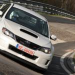 Récord Nürburgring