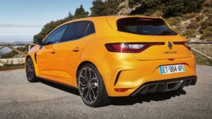 Test Renault Mégane R.S. Cup