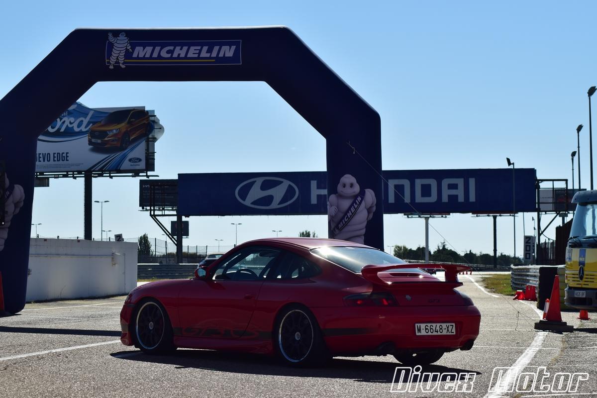 GP Porsche Club España 2017