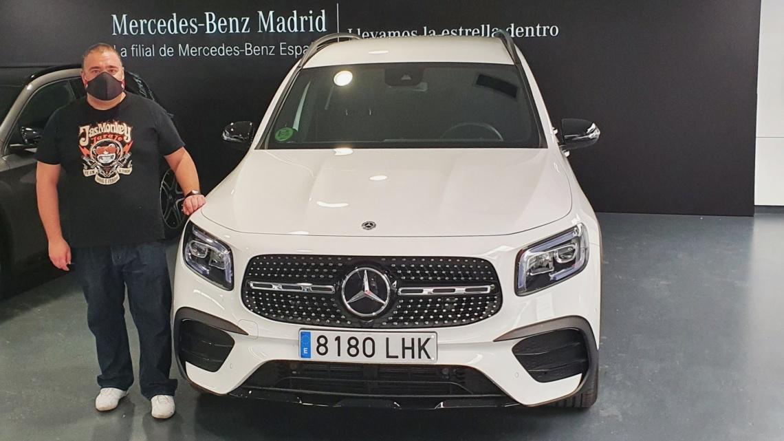Prueba: Mercedes Benz GLB 200d 4Matic ¿Un SUV que merece la pena?