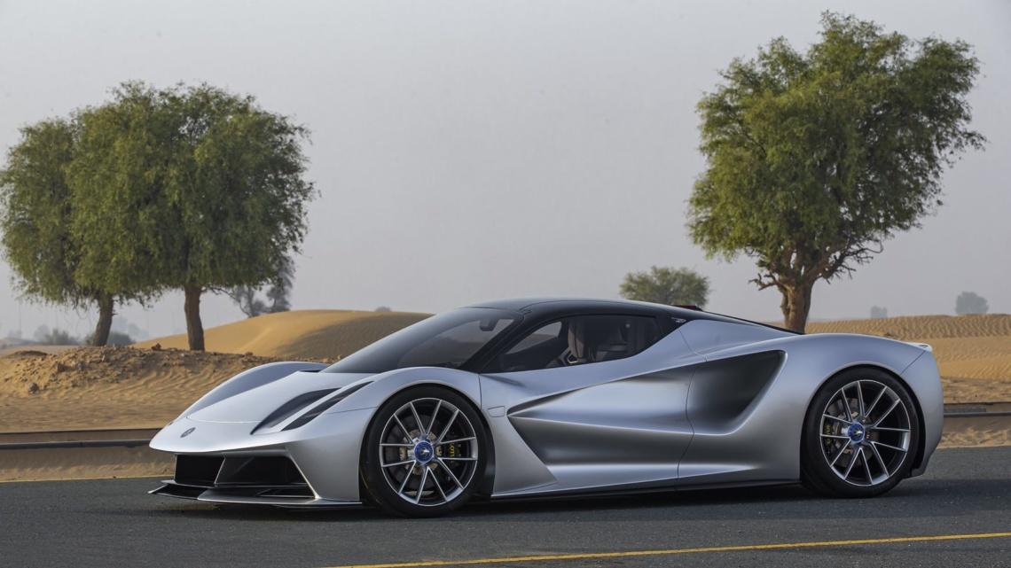 El coche más potente del mundo, una carrera de relevos inconclusa