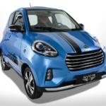 coche electrico mas barato