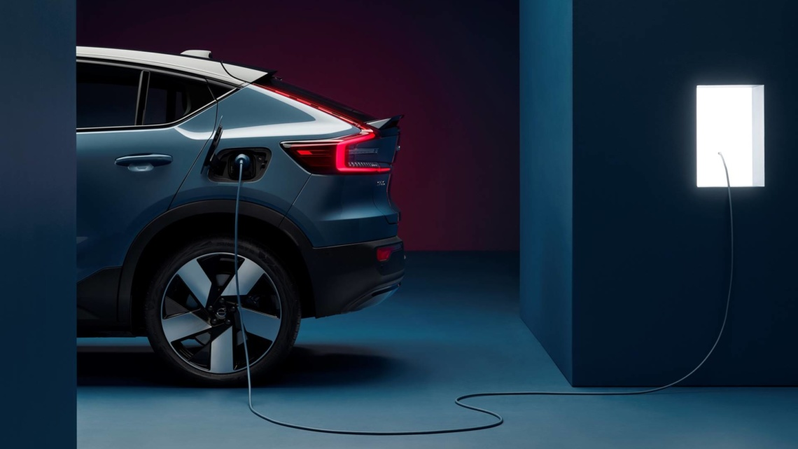 Volvo apuesta por completo por la electricidad y la venta por internet