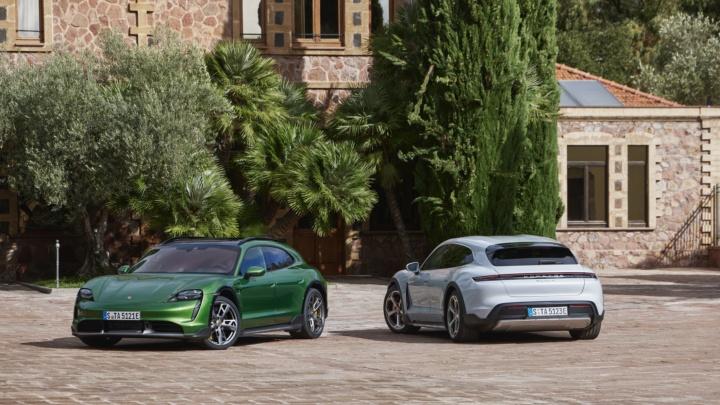 Planes e incentivos a la compra de coches eléctricos, motores de gasolina que desaparecen y deportivos tradicionales que se pasan a la electromovilidad