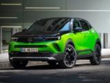 prueba Opel Mokka-e