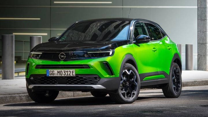 Prueba: Opel Mokka-e, así es el SUV eléctrico de Opel